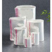 透明OPP袋(透明封筒)テープ付  【100枚】各種サイズ あり