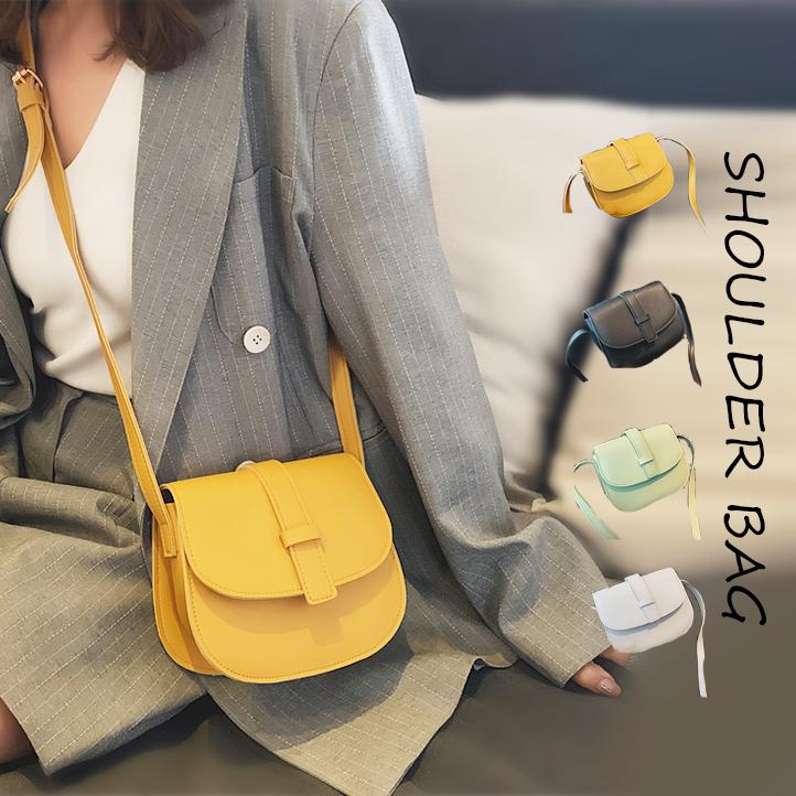 韓国 ショルダーバッグ バッグ 可愛い ミニ 女子 女の子