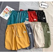 新作 メンズ ボトムス ズボン パンツ ショートパンツ ビッグサイズ