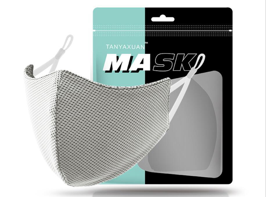 冷感マスク クールマスク 洗えるマスク 立体マスク uvカット 紫外線対策 快適 フェイスマスク 防塵マスク