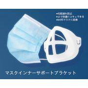 マスクインナーサポートブラケット 化粧崩れ防止 涼しいサポート
