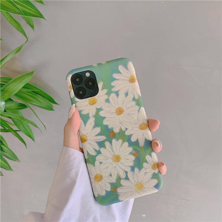iPhone ケース 花柄 携帯ケース iPhone SE2 カバー スマホケース