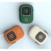 新品登場 在庫有り 扇風機 ハンディファン 扇風機 USB 扇風機 充電 扇風機 ハンズフリー