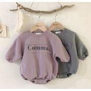 2020冬 赤ちゃんセーター  プラスベルベット 暖かい 柔らかい 緩い