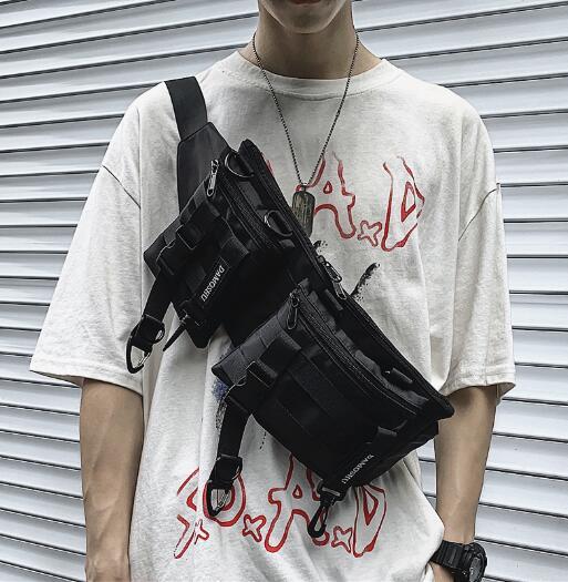 おすすめ!ファッションなデザイン カバン バッグ ショルダーバッグ ウェストポーチ