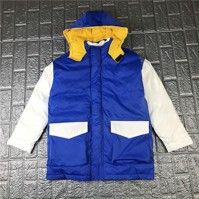 マイクロ 度 冬 新しいデザイン 男 ツーリング コットンコート 韓国風 ブランド ルー