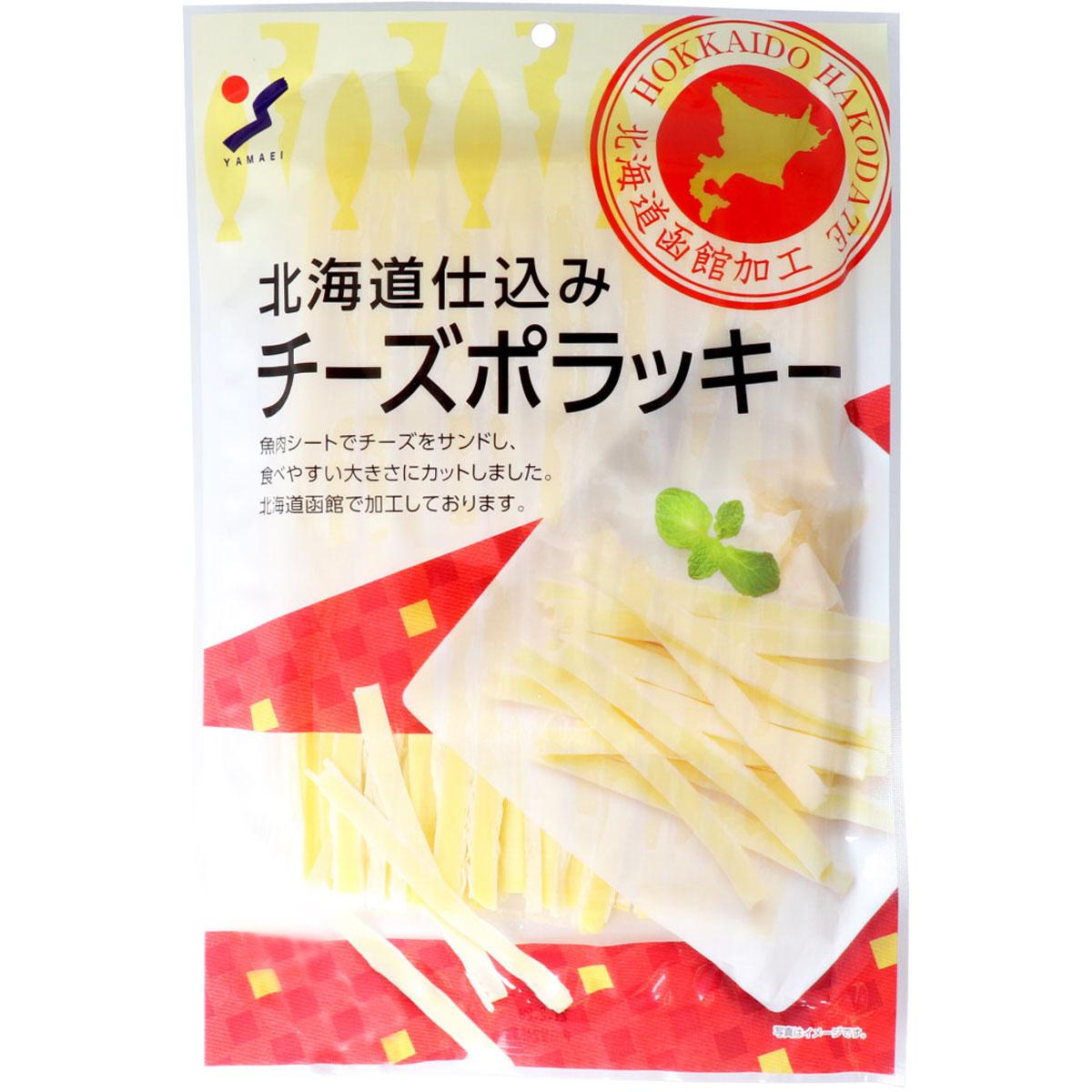※北海道仕込み チーズポラッキー 245g