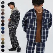 【2020秋冬新作】セットアップ可能 14色展開 CPOジャケット シェフ シャツ