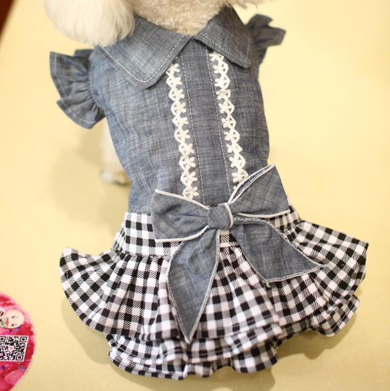 秋冬新作ペット用品犬猫の服人気ファッション小中型犬服犬猫洋服ドッグウェア