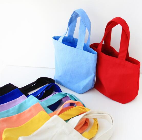 ★バック★鞄★子供用バッグ★手持ちバッグ★お弁当入れバック★色