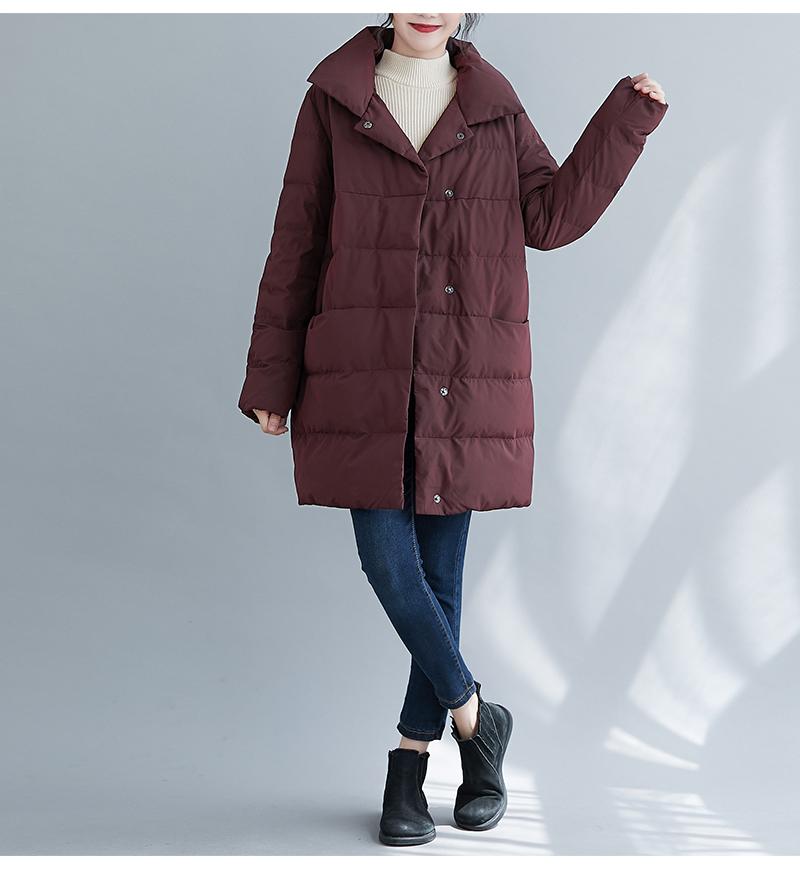 2020新作 レディースファッション コート SW38809Y