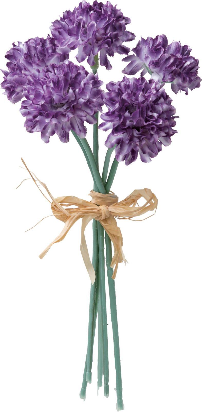 【造花】ミニピンポンマムピック