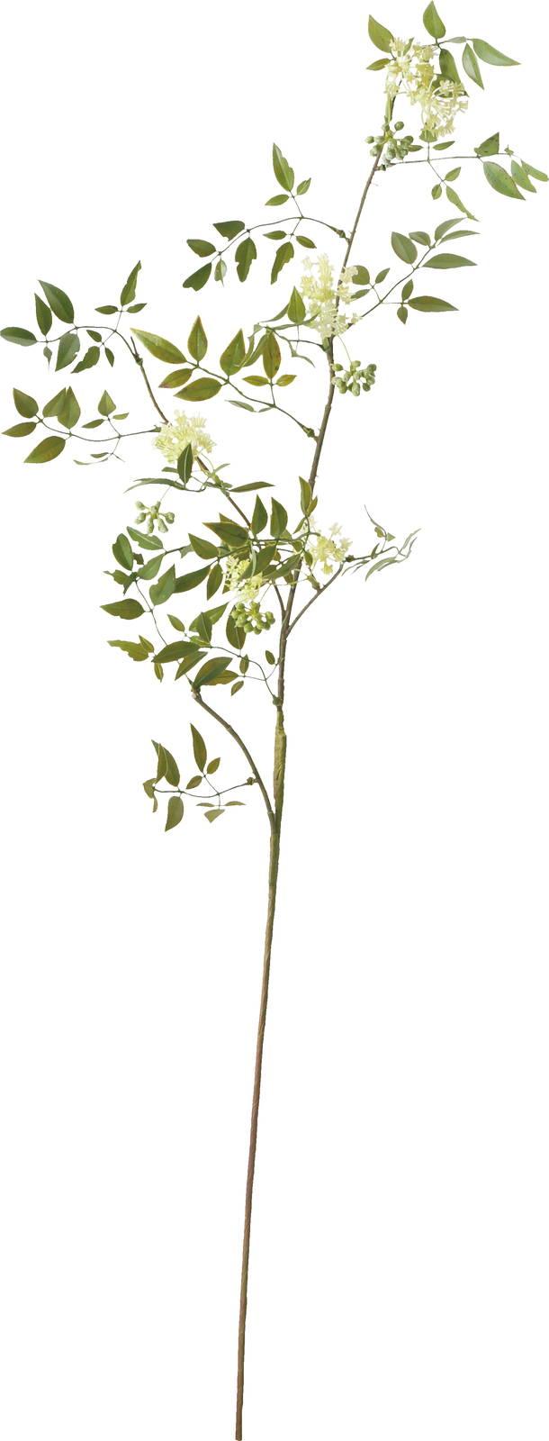 【造花】ロングベリーミックスブランチ