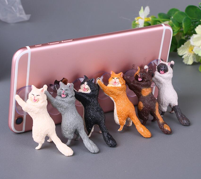 動物スマホホルダー 卓上 スマホスタンド タブレットスタンド スマホ スマートフォン