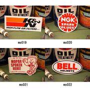 レーシング ステッカー NGK BELL ベル 全138種類 耐水性加工 アメリカン雑貨