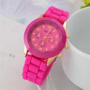 腕時計 男女兼用 ブランド おしゃれ 安い ウォッチ ベルト ゴールド 時計 軽量 防水 プレゼント