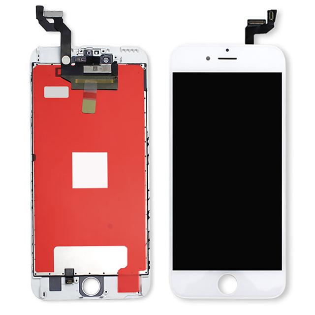 iPhone 6s Plus 液晶パネル(ホワイト) 修理・交換・パーツ