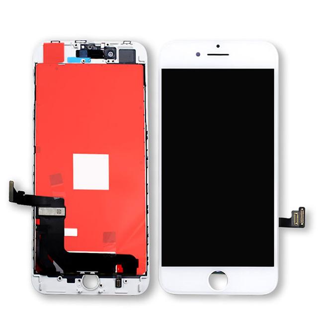 iPhone 8 Plus 液晶パネル(ホワイト) 修理・交換・パーツ