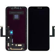 iPhone XR 液晶パネル(ブラック) 修理・交換・パーツ