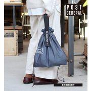 【POSTGENERAL】パラシュートナイロンバッグ 6色