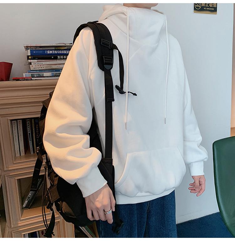 最安値挑戦で遂に解禁!韓国ファッション タートルネック バーカー 大きいサイズ コート タイドブランド