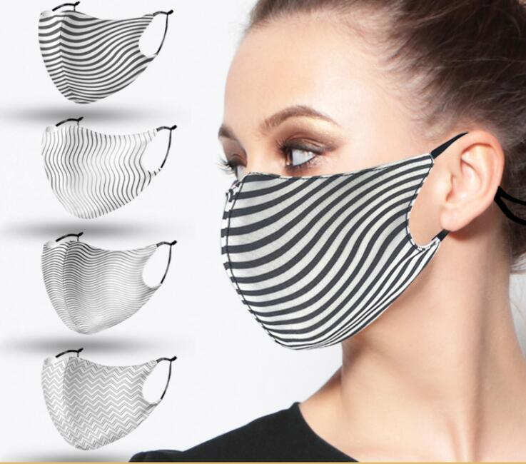 春夏新作 布マスク 春夏マスク 繰り返し使えるマスク男女兼用  洗えるマスク 飛沫防止