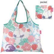 デザイナーズジャパン2WAY Shopping Bag CAT&STRAWBERRY DJQ-14220