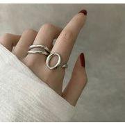 「人気!残りわずか」925シルバー リング アクセサリー 指輪 ハンドメイド 指輪 アクセサリーパーツ