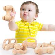 新入荷★ファション小物★ベビー用品★おもちゃ★玩具★知育玩具★木製クルマ 遊びもの