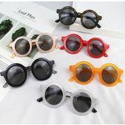 多彩キッズ眼鏡 キッズサングラス フレーム ファッション