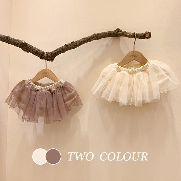 【BABY】2021年新作 ベビー服 プリンセスになる ふわふわレース付きスカート 可愛い