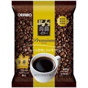 ぷるんと蒟蒻ゼリープレミアム コーヒー