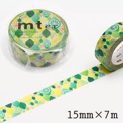 mt ex シトラス マスキングテープ 15mm×7m