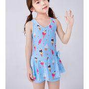 女の子 水着 赤ちゃん 子供服 ワンピース 韓国子供服 キッズ 可愛い