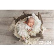 ベビーコスチューム 新生児フォト 写真撮影用 出産祝い 新生児 記念撮影 衣裳