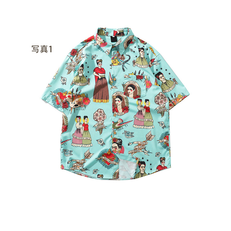 P10088 レディース SALE 半袖 ファッション 人気 Tシャツ 2021春夏新作 シャツ カップル メンズ