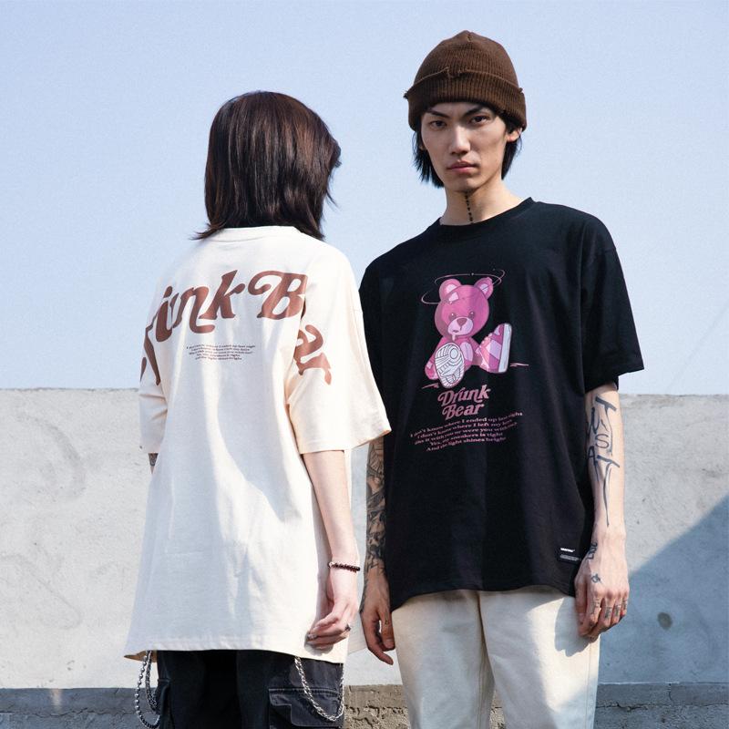 P10168 ファッション 紫外線対策 日焼け止め メンズファッション 渋谷風 半袖シャツ 男女兼用 SALE 半袖