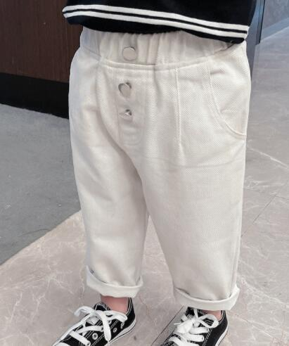 子供服 パンツ ズボン キッズ 子ども かわいい カジュアル シンプル トレンド おしゃれ