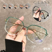 PCメガネ レディース メンズ 眼鏡 ブルーライト対策 メガネ 超軽量 輻射防止 おしゃれ 即納