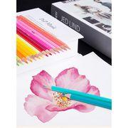 12色セット 色鉛筆 カラーペン 水溶性色鉛筆 絵の具 アート鉛筆 スケッチ用