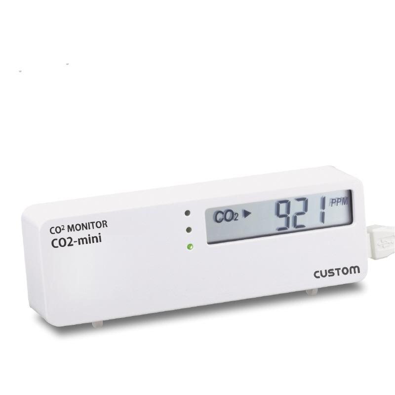 CO2-MINI CO2モニター