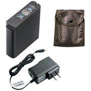 空調服 リチウムイオンバッテリー02セット(バッテリー、充電器、バッテリーケース)