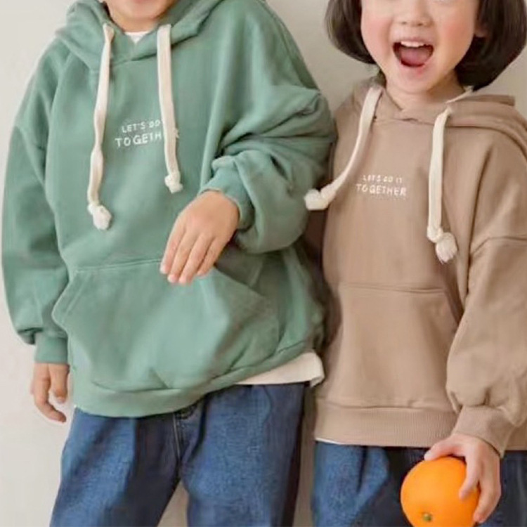 韓国風子供服 韓国ファッション 可愛い パーカー おしゃれ トップス