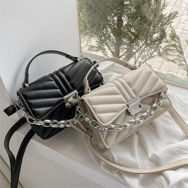 ≪大満足のレビュー多数≫通勤する チェーン ハンドバッグ 女性バッグ クロスボディバッグ 簡約トレンド