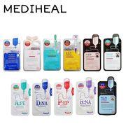 MEDIHEAL メディヒール フェイスマスク 全11種類