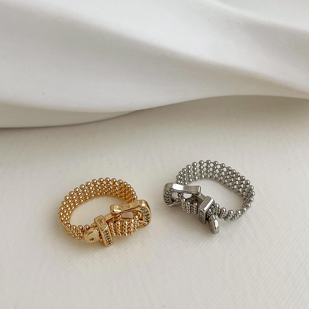 アクセサリー 指輪 リング アレンジ プチプラ ファッション小物