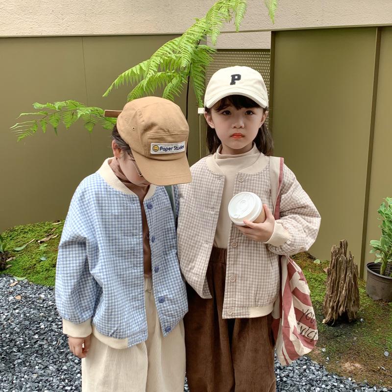 m18881ジャケット コート 2色 新作 男の子 女の子 長袖 キッズ 韓国子供服 SALE