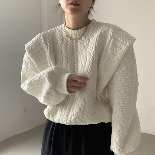 【Women】2021年新作 韓国風レディース服 エレガント 気質 通勤 ファッション