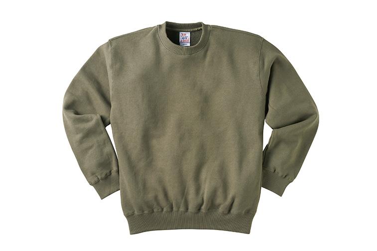 cross & stitch(クロスステッチ) SW2210 レギュラーウェストシャツ10.0oz