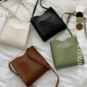 【Women】2021年春夏新作 韓国風レディース服 ハンドバッグ シンプル ファッション おしゃれ